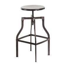 Ivar Swivel Bar Stool