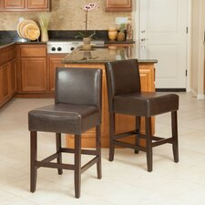 Zuma Counter Bar Stool (Set of 2)