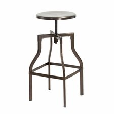 "Ivar 29.75"" Swivel Bar Stool"