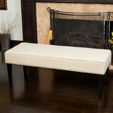 Gradin Upholstered Bedroom Bench