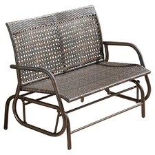 Kawaii Outdoor Swinging Bench