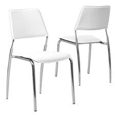 Dublin Modern Chairs (Set of 2)