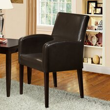 Huntington Leather Arm Chair