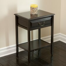 Banks End Table
