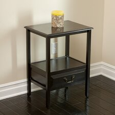 Bermuda End Table