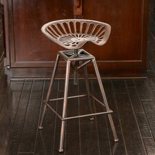 Chapman Saddle Barstool