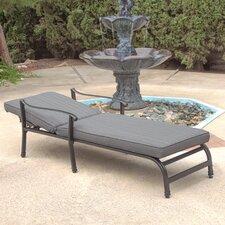 Jalen Outdoor Adjustable Lounge