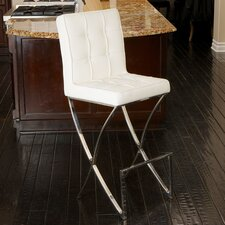 Markson Bar Stool with Cushion