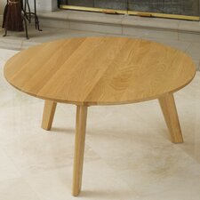 Rimini Solid Oak Table