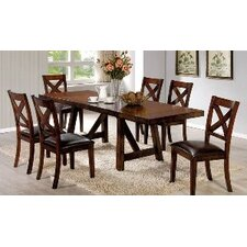 Loredo 7 Piece Dining Set