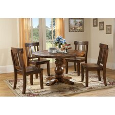 Sonoma Vintage 5 Piece Dining Set