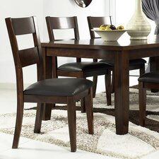 Alpine Ridge Side Chair (Set of 2)