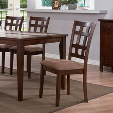<strong>Urban Styles Furniture Corp.</strong> Montecito Chair (Set of 2)