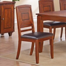 <strong>Urban Styles Furniture Corp.</strong> Augusta Side Chair (Set of 2)