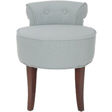 <strong>Safavieh</strong> Mulberry Vanity Stool
