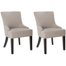 Trenton KD Side Chair (Set of 2)
