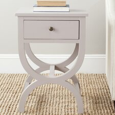 Madeira Side Table