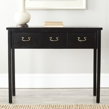 Clermont Console Table