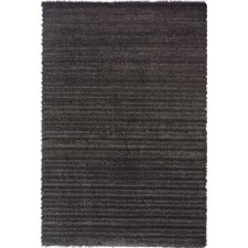 Capri Deep Brown Machine Woven Rug