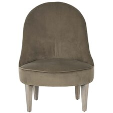 Delphine Club Chair