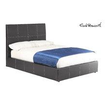 Nero Ottoman Bed Frame