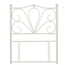 Cleon Metal Headboard