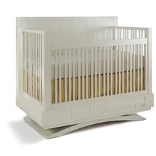 Milano Convertible Nursery Set