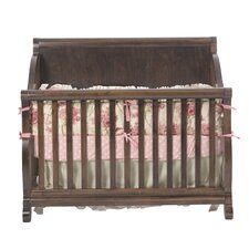 <strong>Capretti Design</strong> Billissimo 3-in-1 Convertible Crib