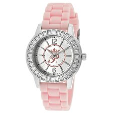 <strong>Paris Hilton</strong> Women's Round Watch