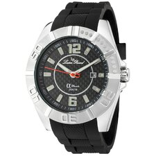 Men's A Diver Round Watch