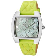 Women's Croton Round Watch