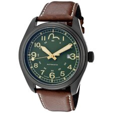 Men's Hiro Automatic Round Watch