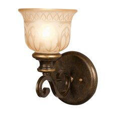 Norwalk 1 Light Wall Sconce