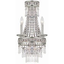 Mercer 4 Light Wall Sconce