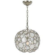 Palla Mini Globe Pendant