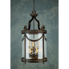 Regal Series 9 Light Hanging Lantern