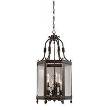 Windsor 9 Light Hanging Lantern