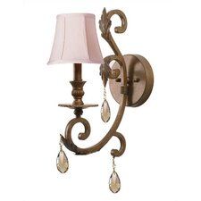 Royal 1 Light Wall Sconce