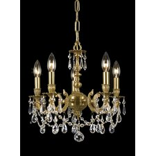 Mirabella  Mini Chandelier