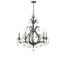 Dawson 5 Light Chandelier