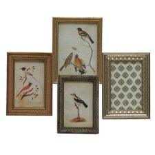 Randolph Picture Frame (Set of 4)