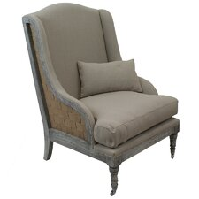 Nantucket Wing Chair