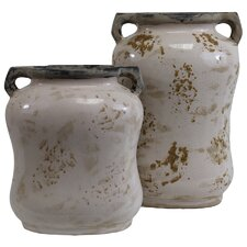 <strong>Import Collection</strong> Vase (Set of 2)