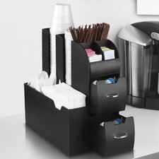 <strong>Mind Reader</strong> Coffee Organizer
