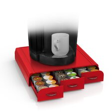 Coffee Pod Drawer 36 capacity