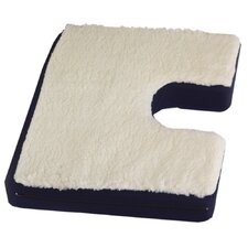 Bariatric Coccyx Gel Seat Cushion