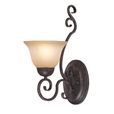 Sheridan 1 Light Wall Sconce