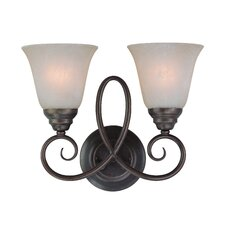 <strong>Jeremiah</strong> Cordova 4 Light Wall Sconce