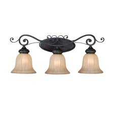 LaGrange 3 Light Bath Vanity Light