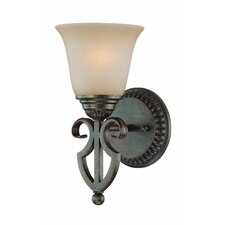 Gatewick 1 Light Wall Sconce